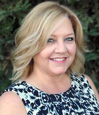 Kelly Slivkoff, Customer Service Manager