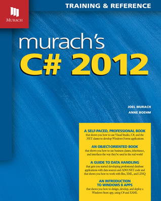 Murach Press