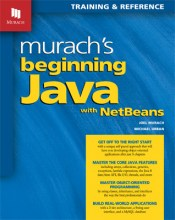murach's-beginning-java-with-netbeans