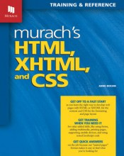 murach's-html-xhtml-and-css