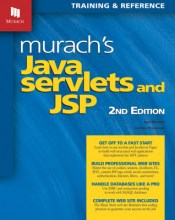 murach's-java-servlets-and-jsp(2nd-ed)
