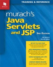 murach's-java-servlets-and-jsp(3rd-ed)